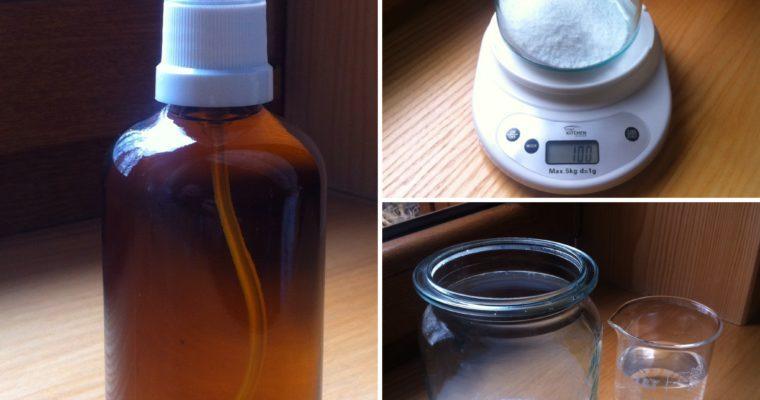 Jak zrobić oliwę magnezową i do czego ją wykorzystać?